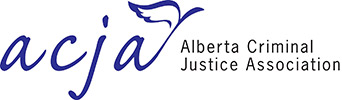 Alberta Criminal Justice Association Logo